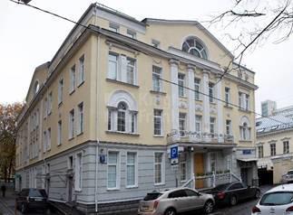 Особняк Малый Власьевский пер. 9, id id9652, фото 1