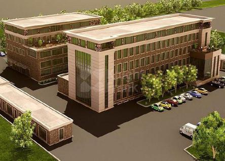 Бизнес-центр ЯРД (Строение 1), id id9678, фото 1