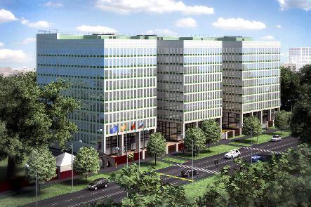 Бизнес-центр Трио, id id9694, фото 1