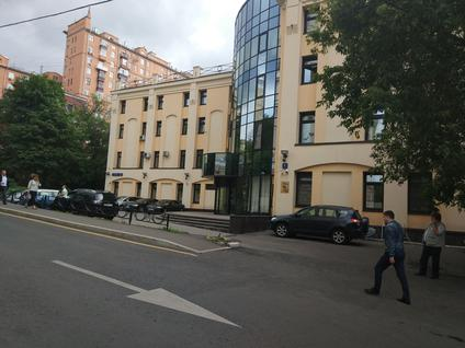 Бизнес-центр Гончарный 1-й переулок, 8 стр. 6, id id97, фото 2