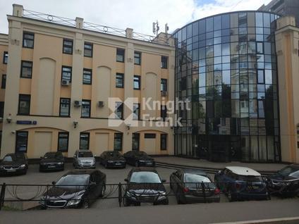 Бизнес-центр Гончарный 1-й переулок, 8 стр. 6, id id97, фото 1