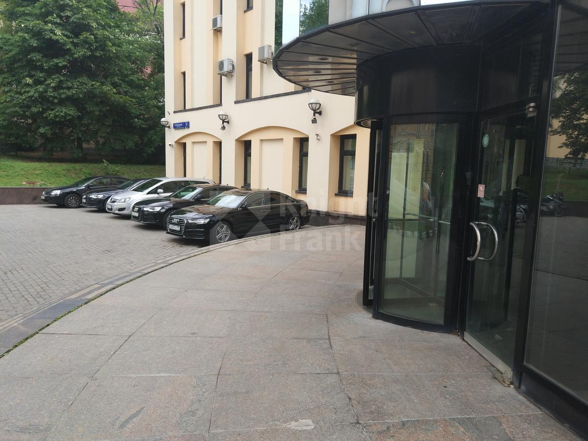 Бизнес-центр Гончарный 1-й переулок, 8 стр. 6, id id97, фото 3