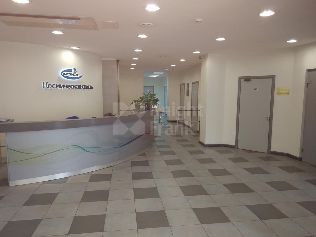 Бизнес-центр Гончарный 1-й переулок, 8 стр. 6, id id97, фото 4