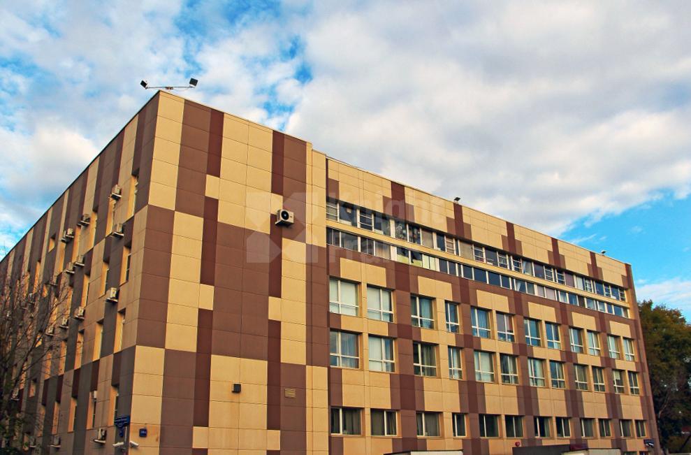 Бизнес-центр Пост Плаза, id id985, фото 2