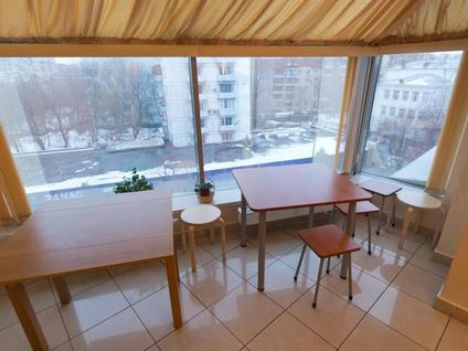 Особняк Протопоповский переулок, 2, id id9869, фото 4