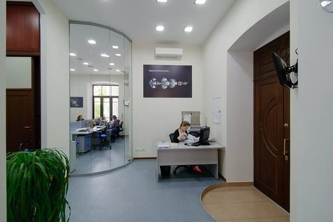 Бизнес-центр Булгаковский Дом, id id991, фото 4
