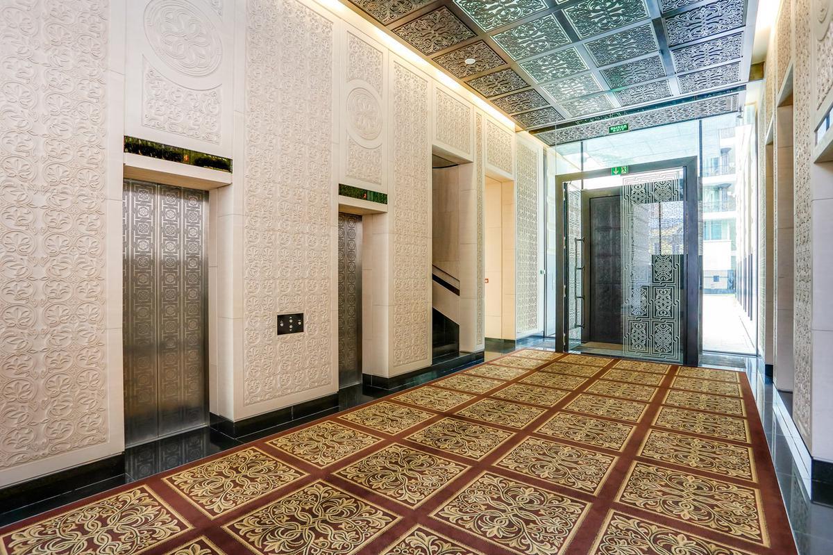 Квартира Гранатный, 6, id as10175, фото 4