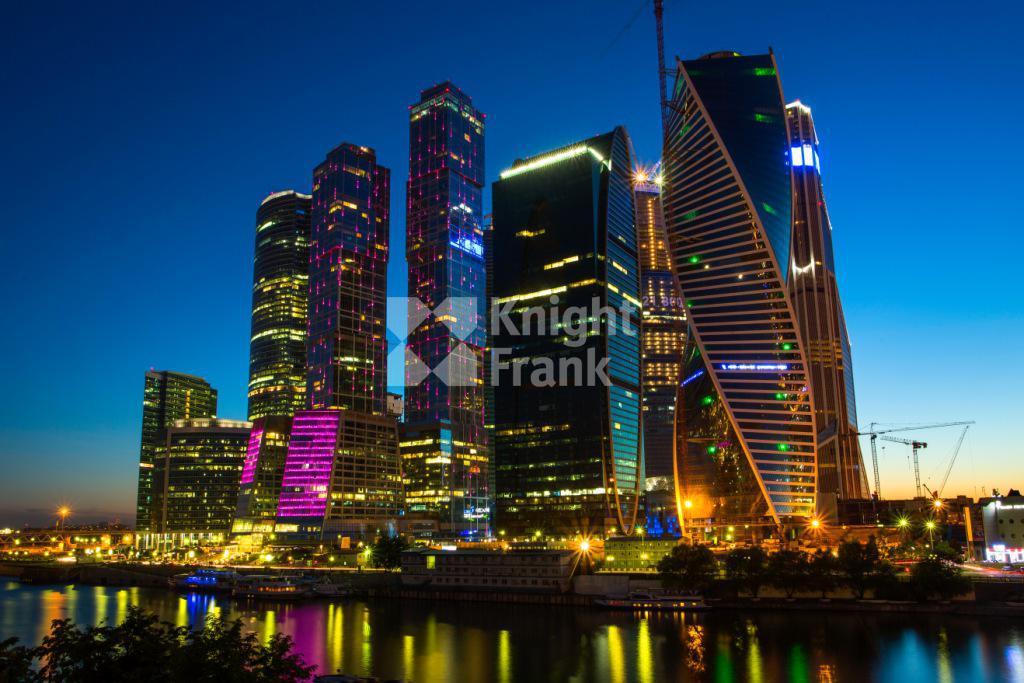 Апартаменты Меркурий Сити, id as20522, фото 6