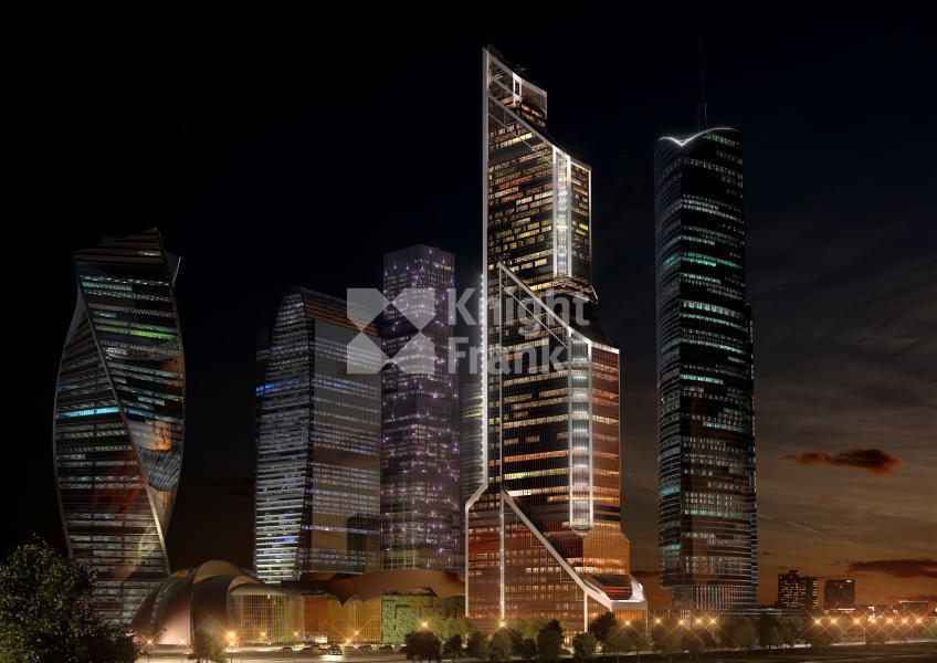 Апартаменты Меркурий Сити, id as20522, фото 7