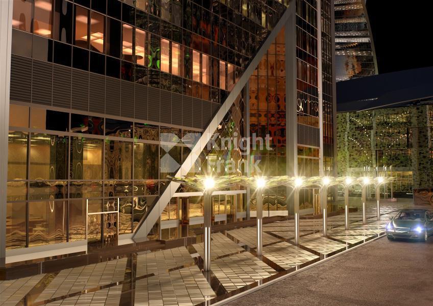 Апартаменты Меркурий Сити, id as20522, фото 5
