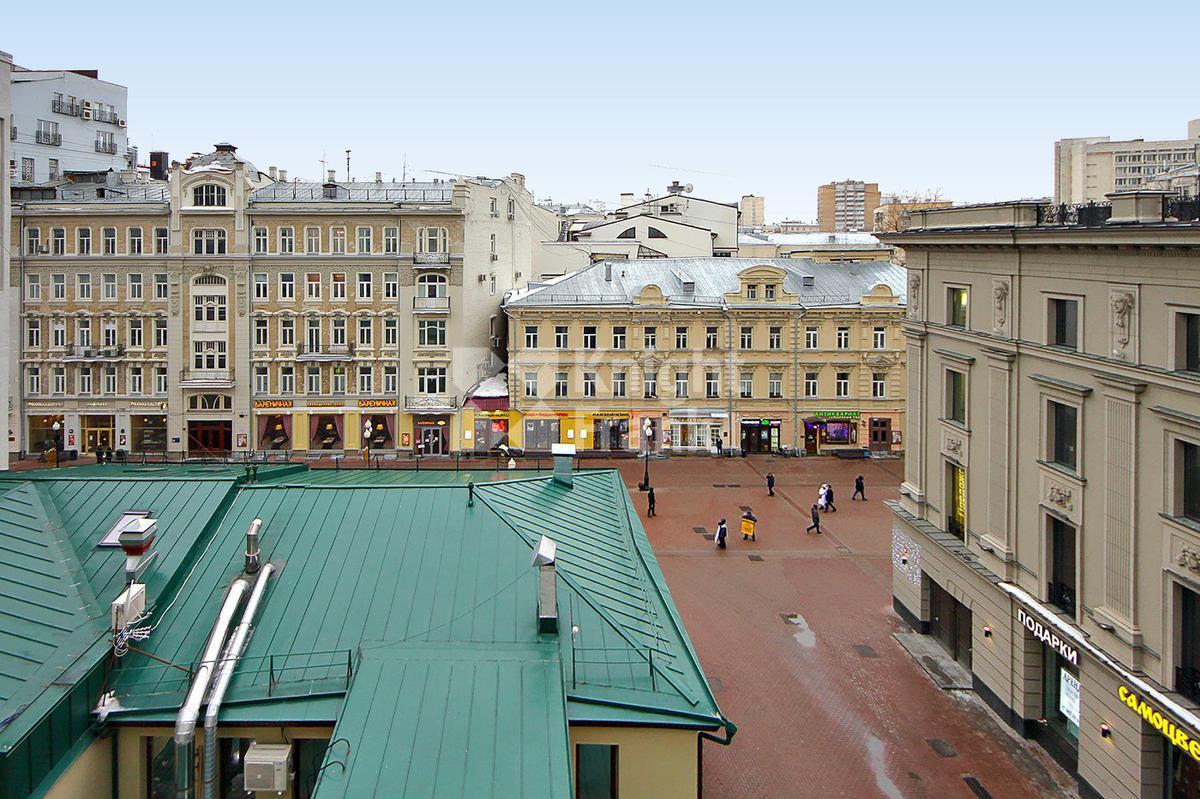 Малый Николопесковский переулок, 4, id al10997, фото 4
