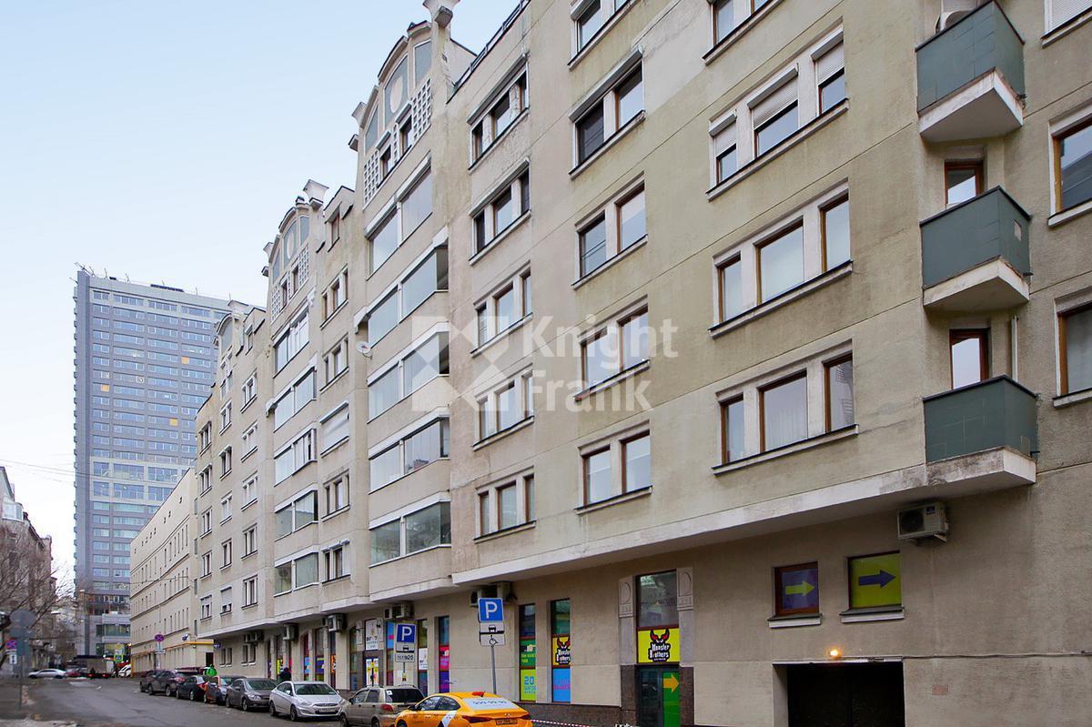 Малый Николопесковский переулок, 4, id al10997, фото 5