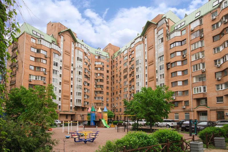 ЖК Конный переулок, 4, id id11002, фото 1