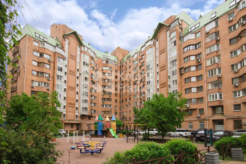 Жилой комплекс Конный переулок, 4, id id11002, фото 1