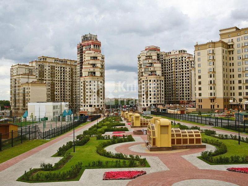Жилой комплекс Шуваловский, id id11186, фото 2