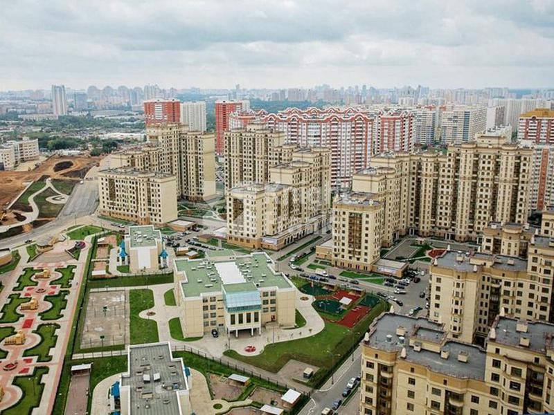 Жилой комплекс Шуваловский, id id11186, фото 1