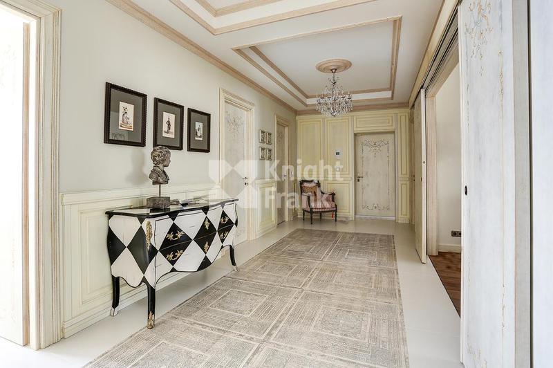 Квартира Триумф Палас, id al11241, фото 2