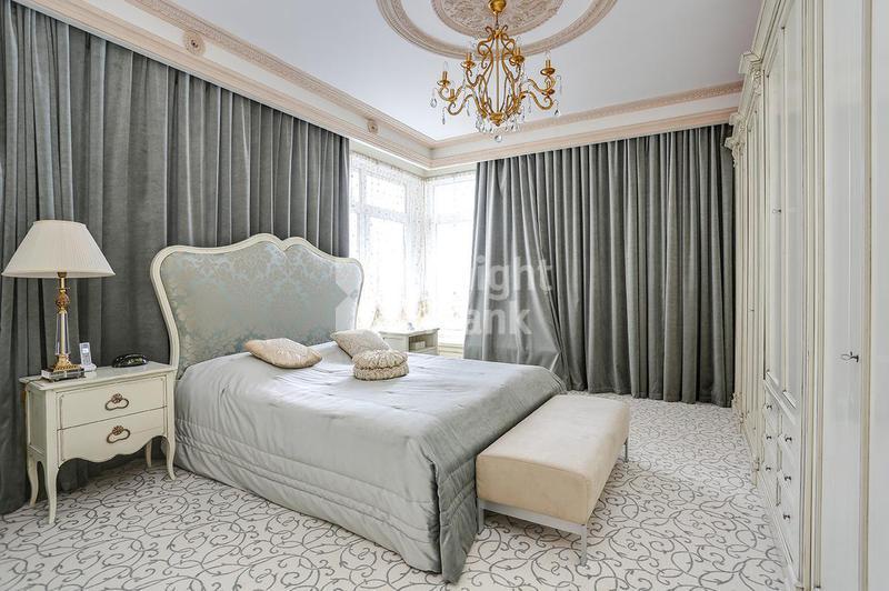 Квартира Триумф Палас, id al11241, фото 4