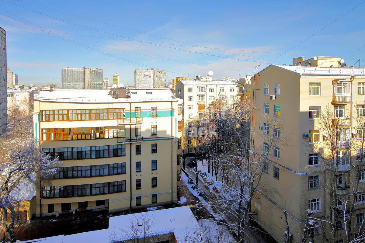 Гагаринский переулок, 16, id al1246, фото 7