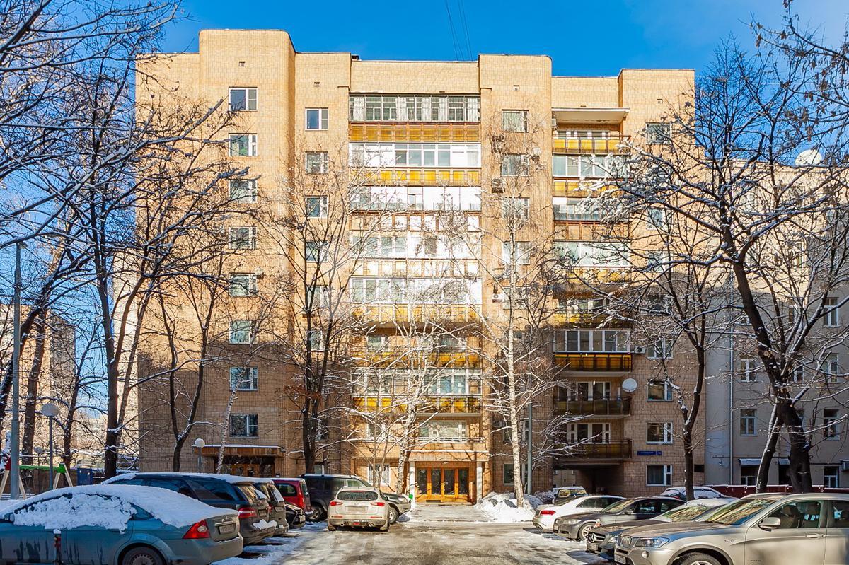 Гагаринский переулок, 16, id al1246, фото 5
