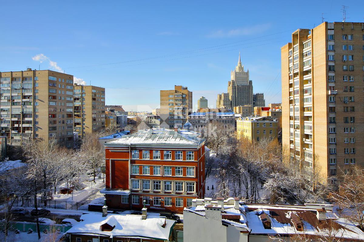 Гагаринский переулок, 16, id al1246, фото 8