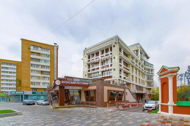 Жилой комплекс Дружба, id id12602, фото 3