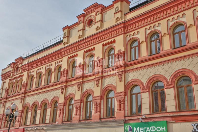 Жилой комплекс Усадьба Нарышкиных, id id12649, фото 1