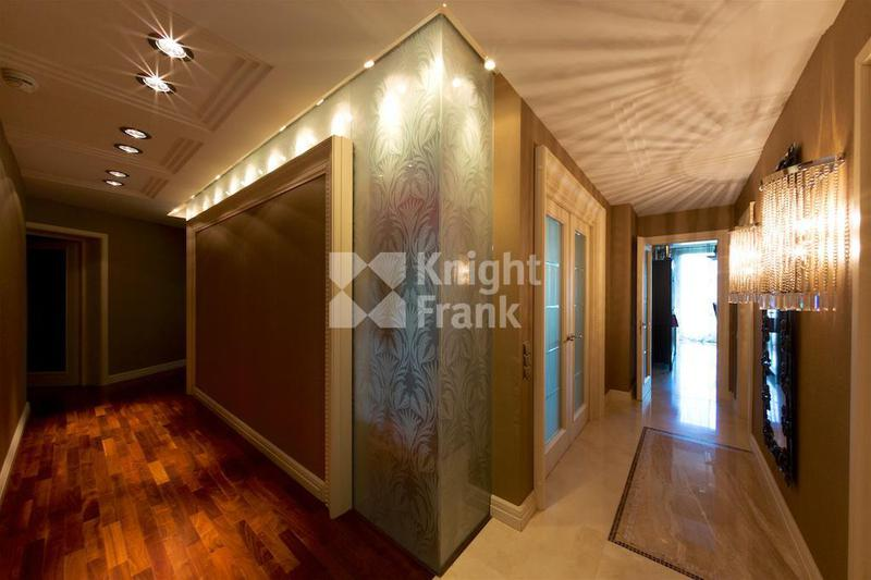 Квартира Новая Остоженка, id as12691, фото 3