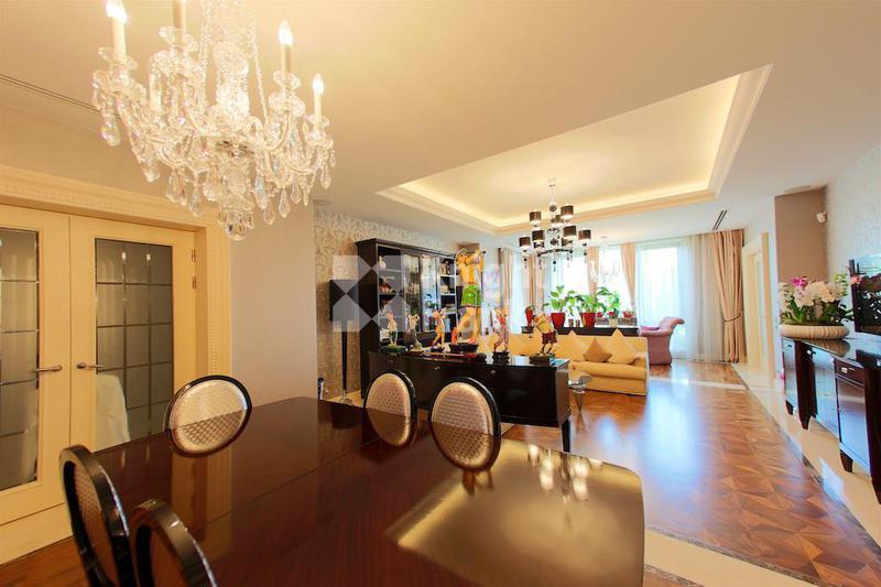 Квартира Новая Остоженка, id as12691, фото 1