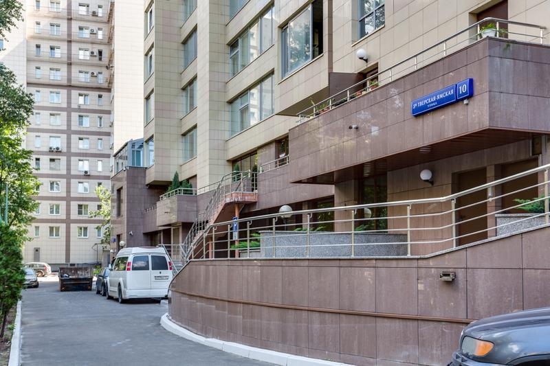 ЖК Клубный дом Тверской, id id12719, фото 3