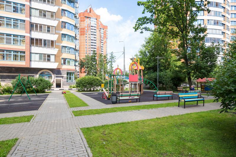ЖК Квартал на Ленинском, id id12723, фото 3