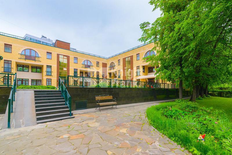 Жилой комплекс Усадьба Трубецких, id id12801, фото 4