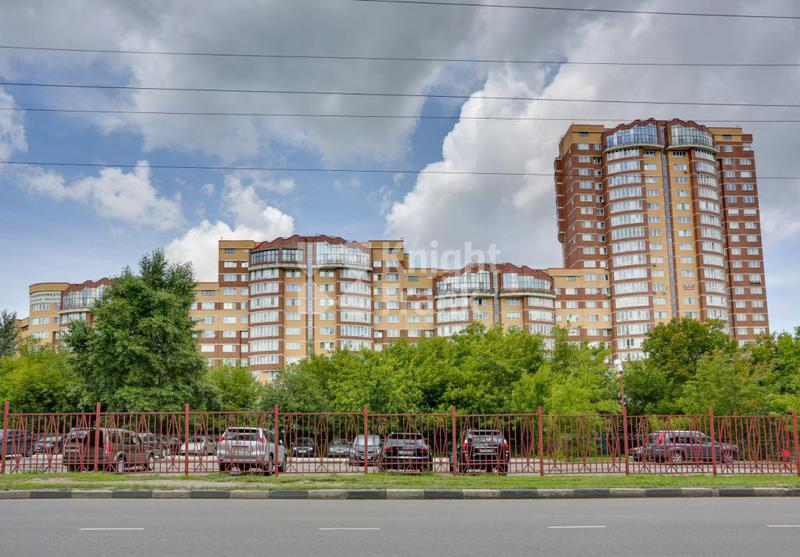 Жилой комплекс Гарибальди, 15, id id12832, фото 2