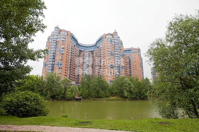 Жилой комплекс Mirax Park, id id12839, фото 2