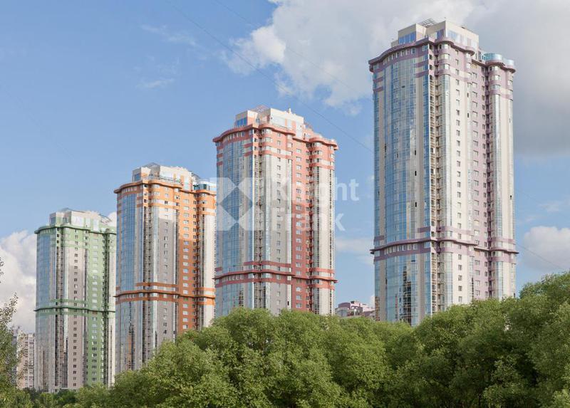 Жилой комплекс Mirax Park, id id12839, фото 3