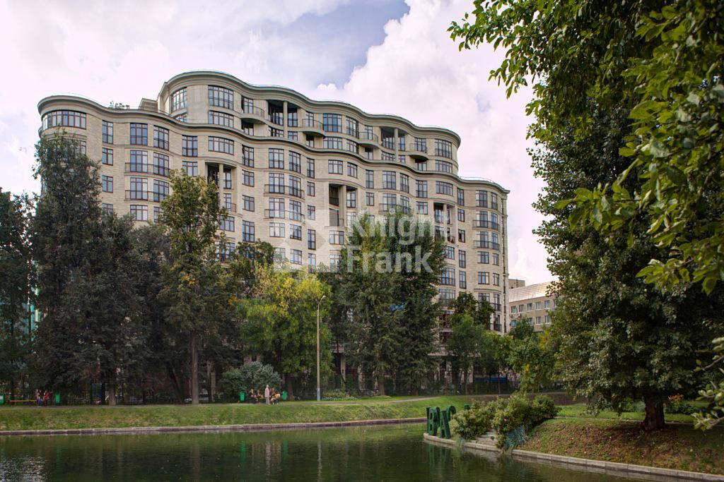 Дом на Трубецкой, id as14865, фото 1