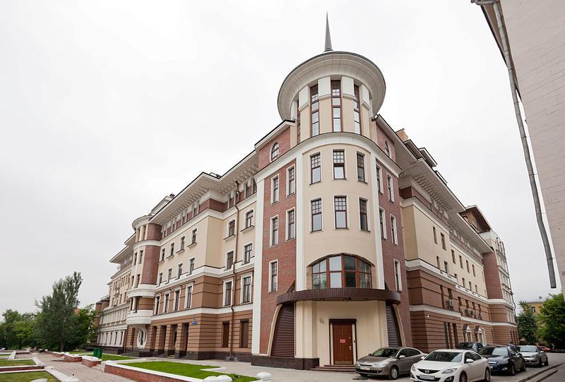 ЖК Лаврушинский переулок, 11стр1, id id12916, фото 2