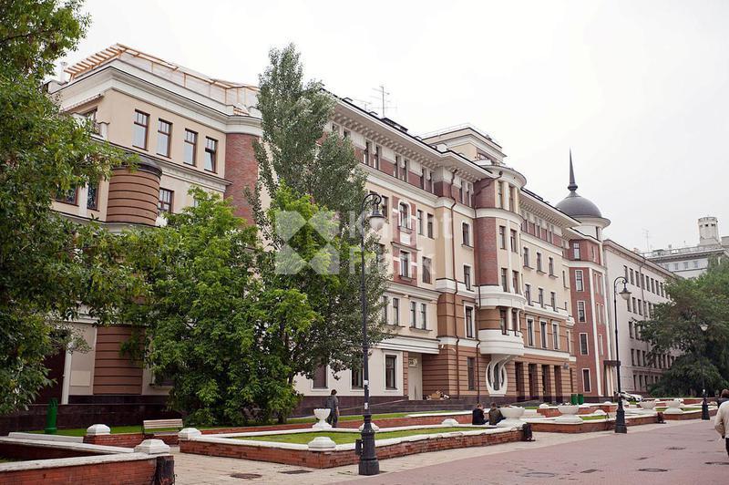 Жилой комплекс Кадаши, id id12916, фото 1