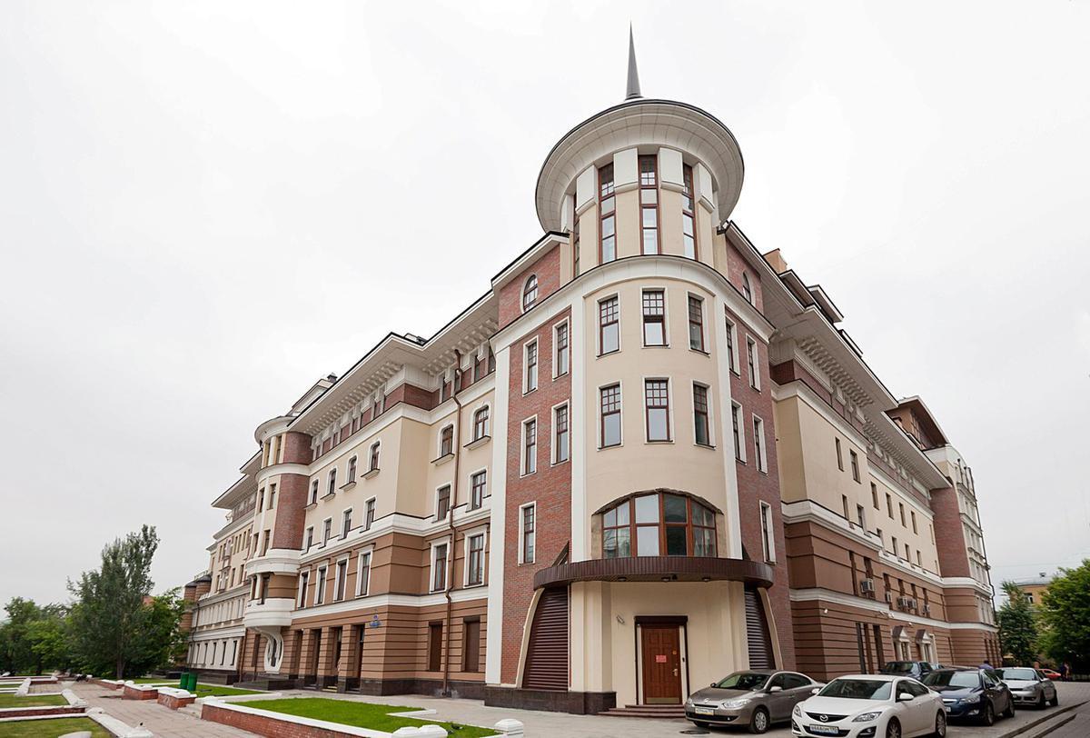 Квартира Лаврушинский переулок, 11стр1, id as12917, фото 1
