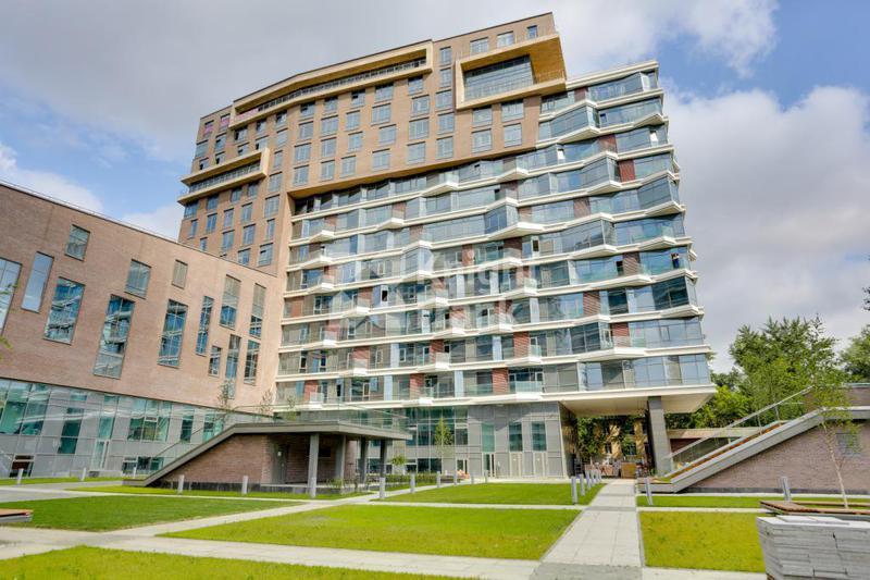 Жилой комплекс Barkli Park, id id13096, фото 1