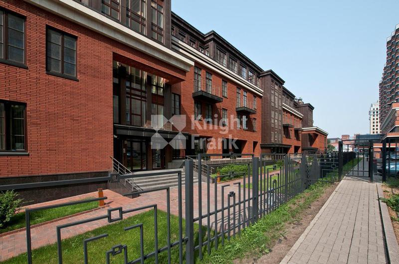Квартира Park Residence, id as13257, фото 2
