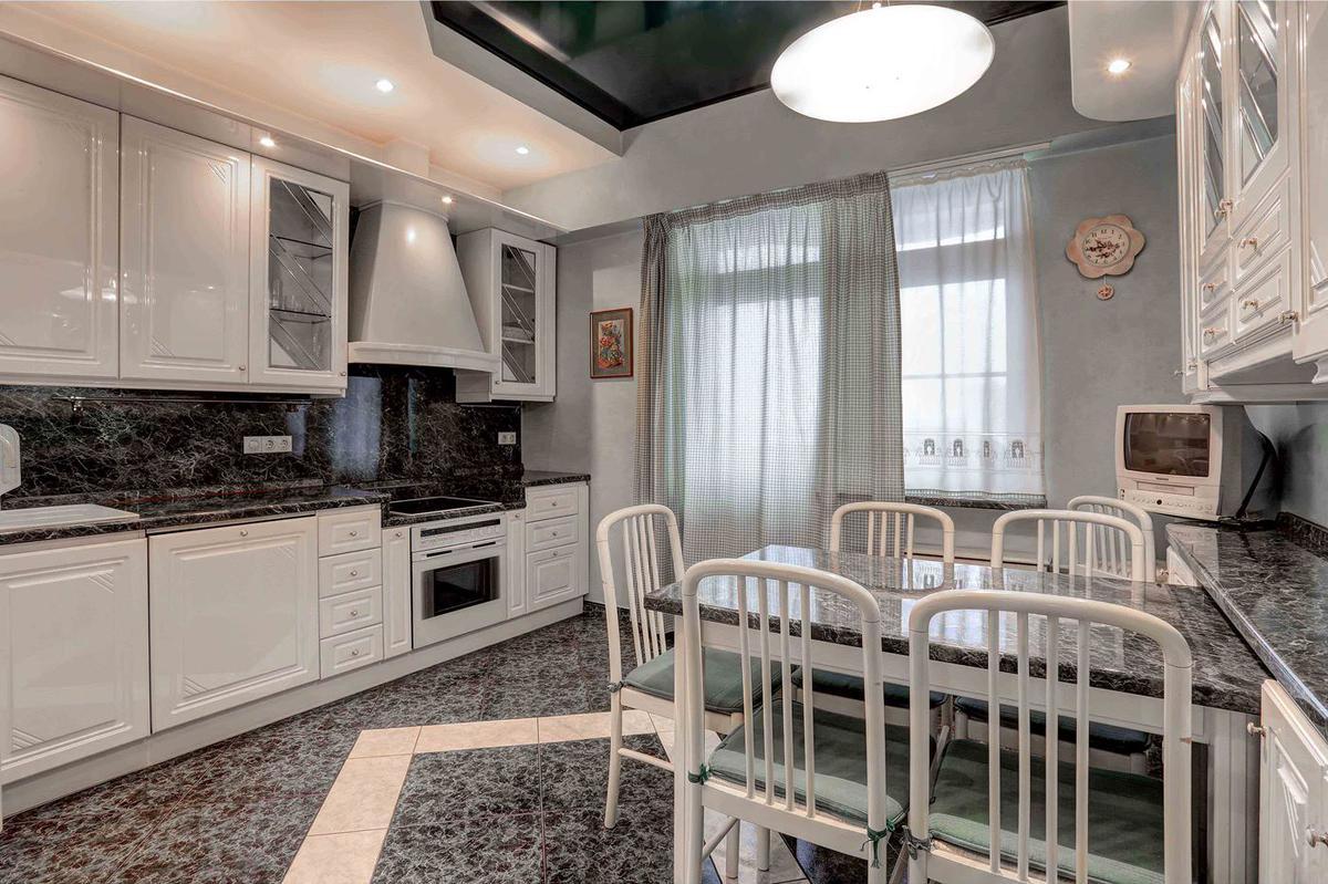 Квартира Тверской бульвар, 16стр5, id as13274, фото 2