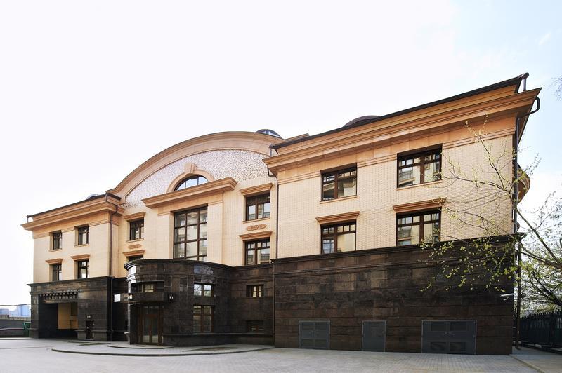 ЖК Турчанинов переулок, 2, id id13299, фото 1
