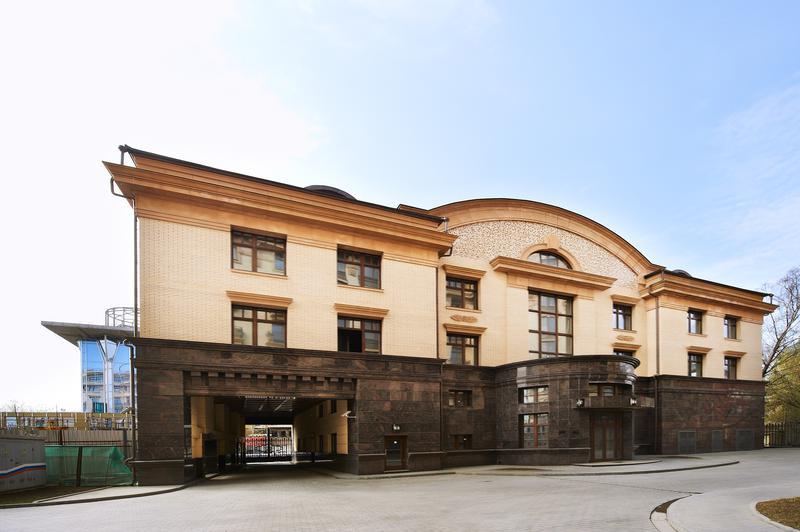 ЖК Турчанинов переулок, 2, id id13299, фото 2
