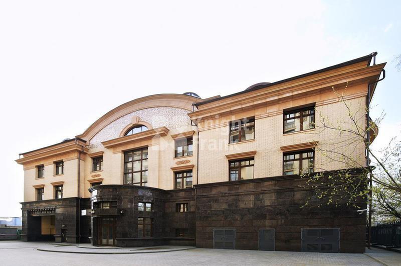 Жилой комплекс Турчанинов переулок, 2, id id13299, фото 1