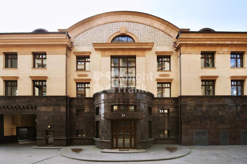 Жилой комплекс Турчанинов переулок, 2, id id13299, фото 4