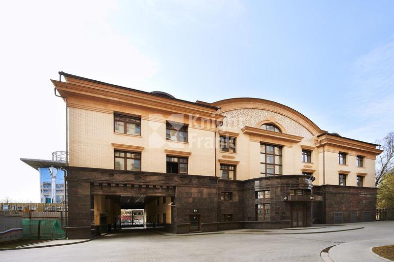 Жилой комплекс Турчанинов переулок, 2, id id13299, фото 2