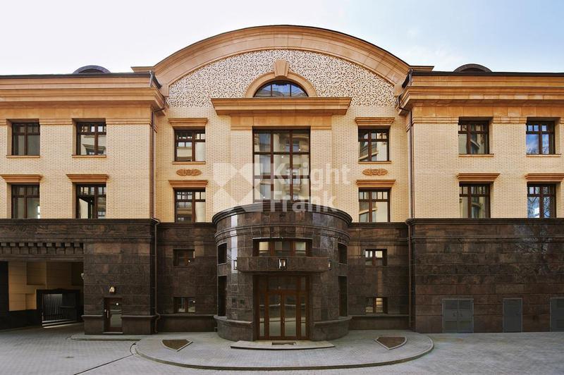 Особняк Турчанинов переулок, 2, id as13300, фото 1