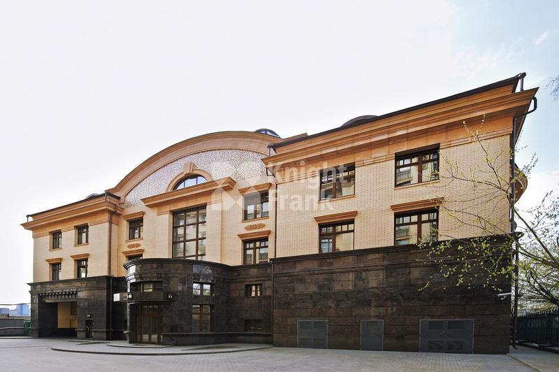 Особняк Турчанинов переулок, 2, id as13300, фото 2