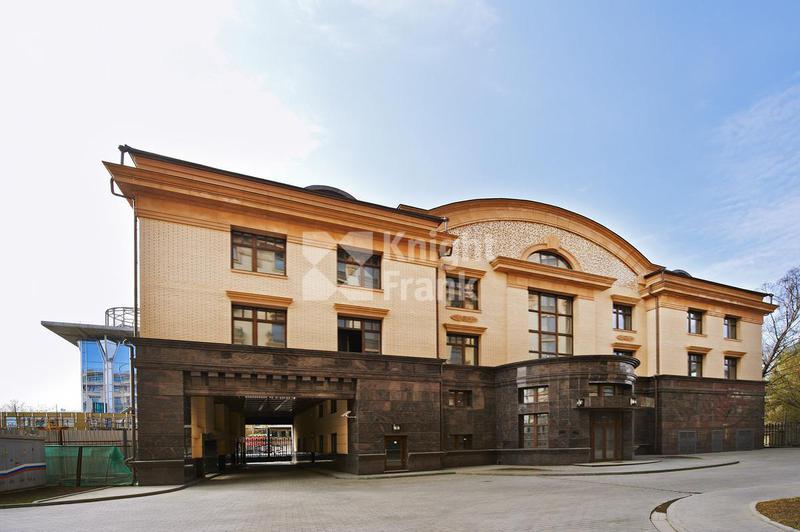 Особняк Турчанинов переулок, 2, id as13300, фото 3